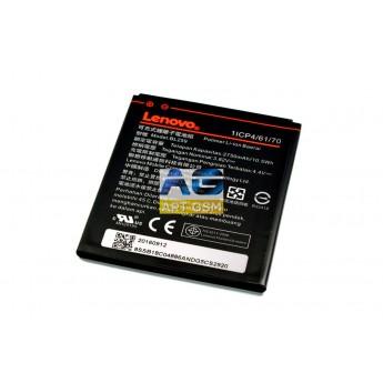 АКБ Lenovo BL259/BL264 K5 / A6020 K10 A40 2750mAh