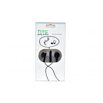 Наушники HTC G3 с пультом (обычные) HTC