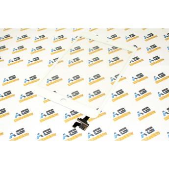 Сенсорное стекло,Тачскрин Apple IPad mini 3 с коннектором White