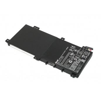 Аккумуляторная батарея для ноутбука Asus TP550LD X454WA ( C21N1333) 7.6V 5000mAh Original черная