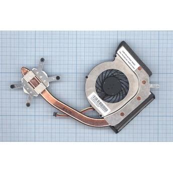 Система охлаждения для ноутбука Lenovo Thinkpad L420 L421 L520