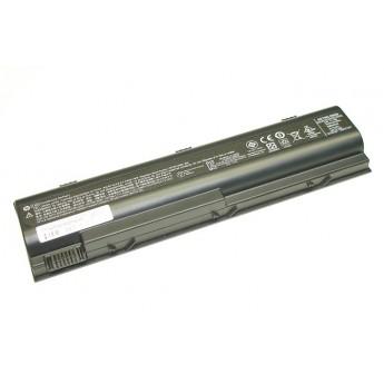 Аккумуляторная батарея для ноутбука HP Compaq nx4800 (HSTNN-DB09) 47Wh Original черная