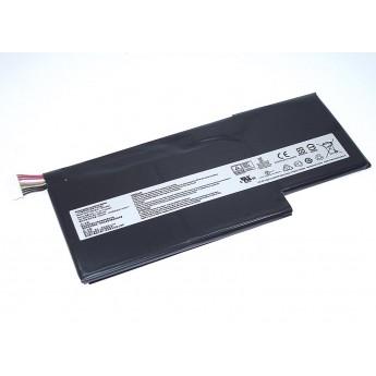 Аккумуляторная батарея для ноутбука MSI GF63 (BTY-M6K) 11,4V 52,4Wh Original