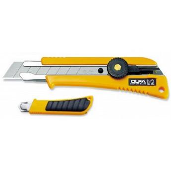 Строительный нож OLFA (Олфа) OL-L-2