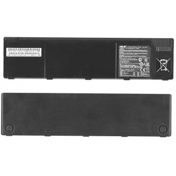 Аккумуляторная батарея для ноутбука Asus Eee PC 1018 44Wh C22-1018 Original черная