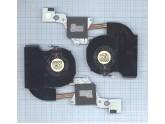 Система охлаждения для ноутбука Acer Aspire 4750 VER-2