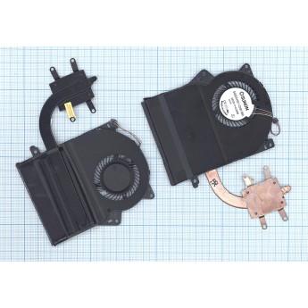 Система охлаждения для ноутбука Asus Transformer Book TX300