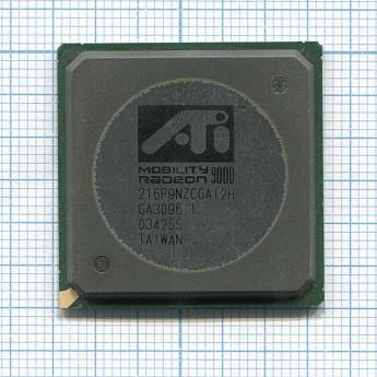 Чип AMD 216P9NZCGA12H