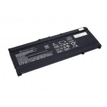 Аккумуляторная батарея для ноутбука HP Pavilion 15-CX (SR03XL) 11.55V 52.5Wh Original