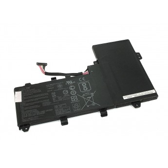 Аккумуляторная батарея для ноутбука Asus UX560UQ (C41N1533) 15.2V 3450mAh Original