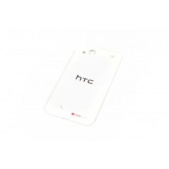 Корпусной часть (Корпус) HTC DESIRE VC/T328D задняя крышка White (Original)