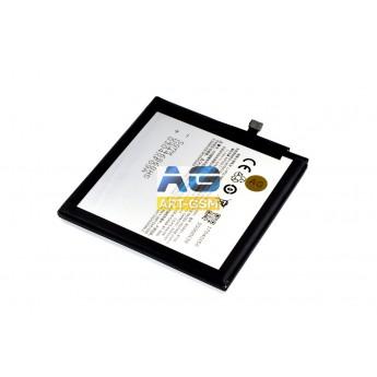 АКБ Meizu BT56 MX5 Pro 3000mAh / 3050mAh
