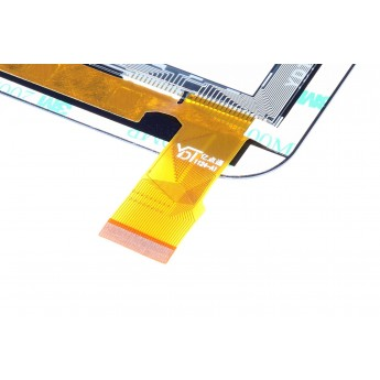 Сенсорное стекло,Тачскрин 7' YDT1124-A (T148)