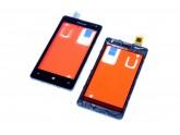 Сенсорное стекло,Тачскрин Nokia Microsoft Lumia 435 service