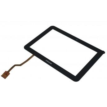 Сенсорное стекло,Тачскрин Samsung P7320/P7300 Black (Original)