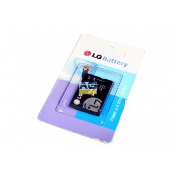 АКБ LG 411A/410A GB102/KE770 Shine/KF510/KG270/KG27