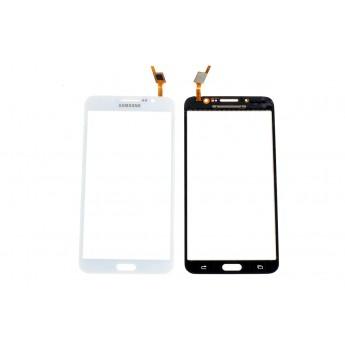 Сенсорное стекло,Тачскрин Samsung G750 Galaxy Mega 2 White (Original)