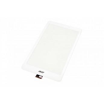 Сенсорное стекло,Тачскрин ACER Iconia Tab 8 A1-840 FHD White (Original)
