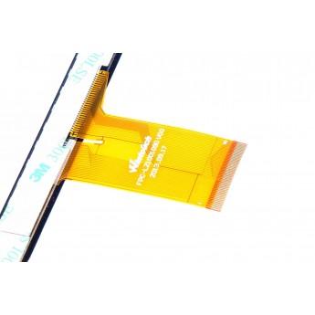Сенсорное стекло,Тачскрин FPC-LZ1001090-V02-V00 (T12)