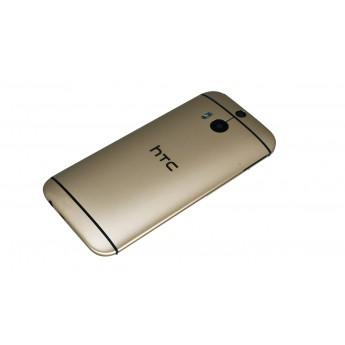 Задняя крышка HTC One M8 Gold (Original)