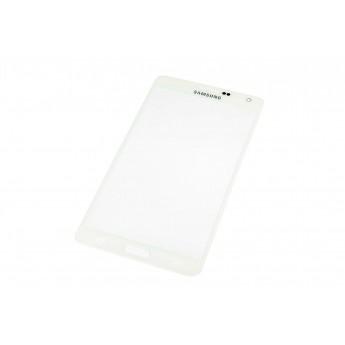 Стекло Samsung Galaxy A7 SM-A700FD White