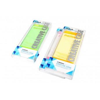 Накладки REMAX 5C iPhone (Remax)
