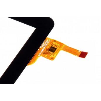 "Сенсорное стекло,Тачскрин DPT-300-N38038-C00 7"" (T161)"