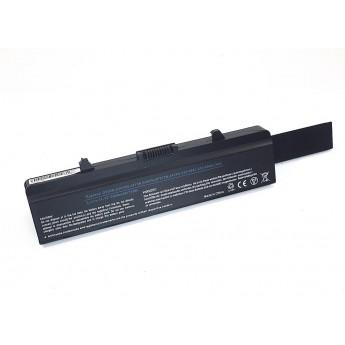 Аккумуляторная батарея для ноутбука Dell 1440 11.1V 6600mAh черная OEM