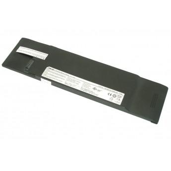 Аккумуляторная батарея для ноутбука Asus Eee PC 1008KR,1008p 10.95V 2900mAh Original черная