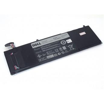 Аккумуляторная батарея для ноутбука Dell 11-3135 11,1V 50Wh CGMN2 Original