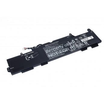 Аккумуляторная батарея для ноутбука HP EliteBook 730 (SS03XL) 11.55V 50Wh Original