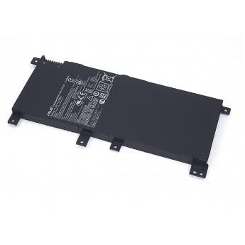 Аккумуляторная батарея для ноутбука Asus X455 (C21N1401) 7.6V 37Wh Original