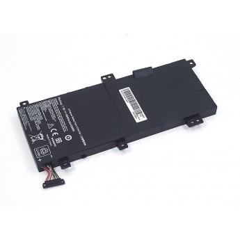 Аккумуляторная батарея для ноутбука Asus TP550LA (C21N1333-2S1P) 7.5V 38Wh OEM черная