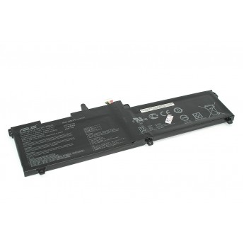 Аккумуляторная батарея для ноутбука Asus GL702V (C41N1541) 15.2V 5000mAh Original