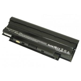 Аккумуляторная батарея для ноутбука Dell Inspiron N5110 N4110 N5010R 7800mAh OEM