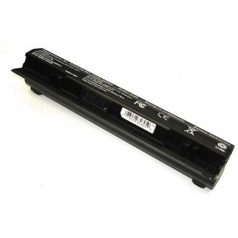 Аккумуляторная батарея для ноутбука Dell Latitude 2100 , 2110 , 2120 11.1V 5200mAh G038N OEM