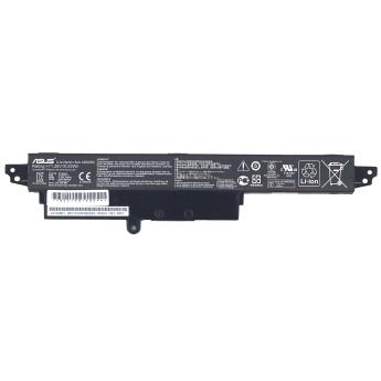 Аккумуляторная батарея для ноутбука Asus VivoBook F200CA (A3INI302) 33Wh Original черная