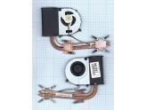 Система охлаждения для ноутбука Lenovo IdeaPad G700 VER-1