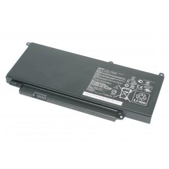 Аккумуляторная батарея для ноутбука Asus N750JK 11.1V 6200mAh C32-N750 Original черная