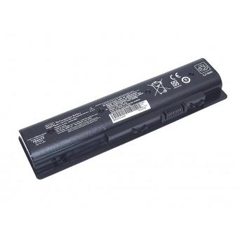 Аккумуляторная батарея для ноутбука HP Envy 15-ae100 (MC04-4S1P) 14.8V 2200mAh OEM черная