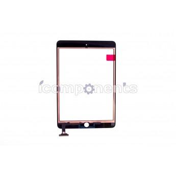 iPad mini 3 - touchscreen черный, ORIG