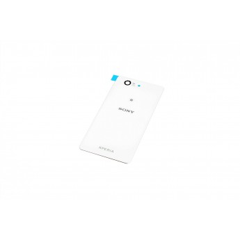 Задняя крышка SONY Xperia Z3 mini Compact D5803 White (Original)