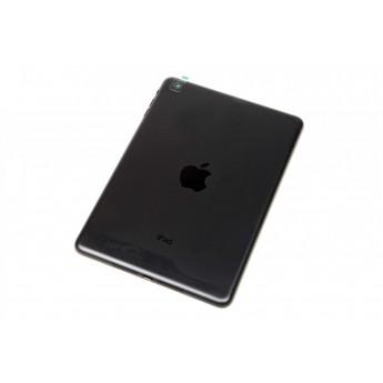 Корпусной часть (Корпус) Apple Ipad mini Black wi/fi