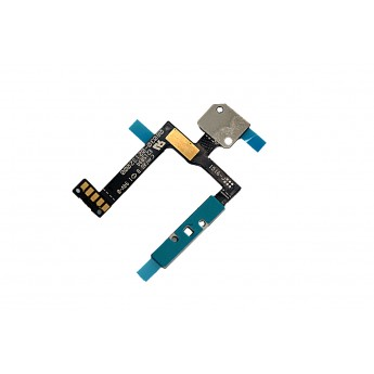 Шлейф ASUS ZenFone 2 ZE551 ML с кнопками громкости