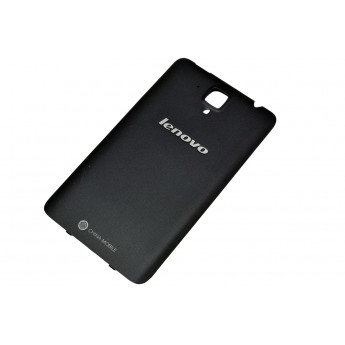 Задняя крышка Lenovo S898T Black (Original)