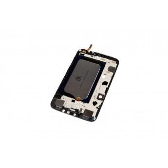 Дисплей с тачскрином (Модуль) Samsung Galaxy Tab 3 8.0 SM-T311 без рамки Black (Original)