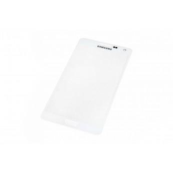 Стекло Samsung GALAXY A5 SM-A500F White