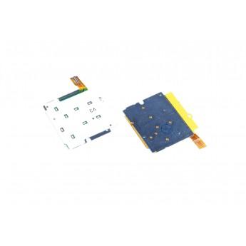 Клавиатурная плата, подложка клавиатуры Sony-Ericsson W610/K550