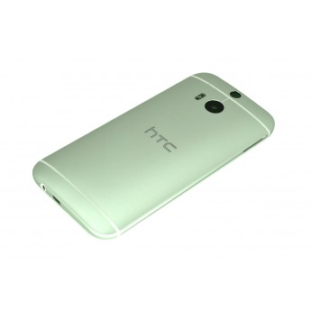 Задняя крышка HTC One M8 White (Original)