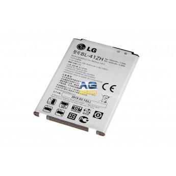 АКБ LG 41ZH D221 L50/ D295 L Fino/ H324 Leon/ H340 1900mAh